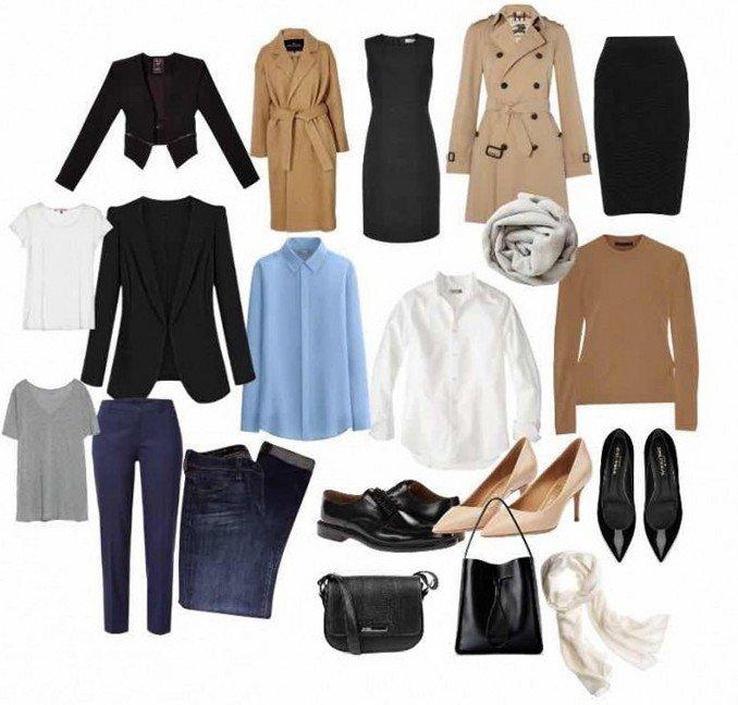 Как нужно одеваться женщине, которой за 30