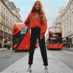 Лондонский стиль. 4 взгляда на столицу моды
