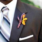 Как правильно выбрать стильный галстук. 5 советов