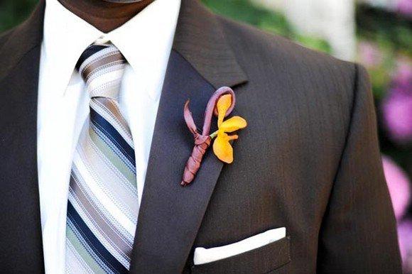 Модные советы для мужчин: как правильно выбрать стильный галстук