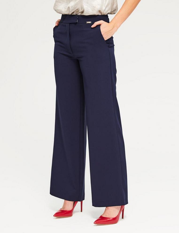Модные женские брюки