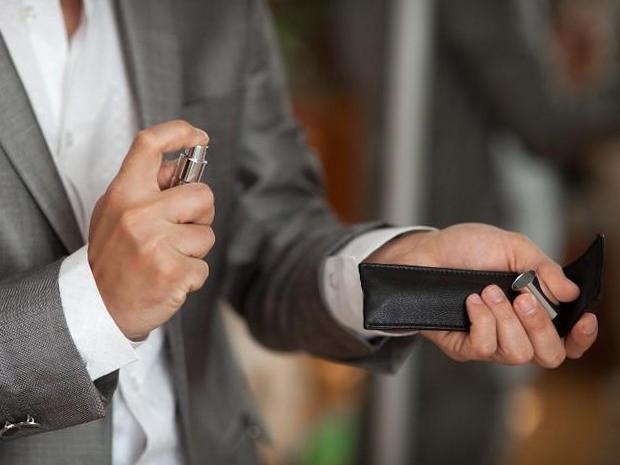 Мужская парфюмерия. Как правильно пользоваться
