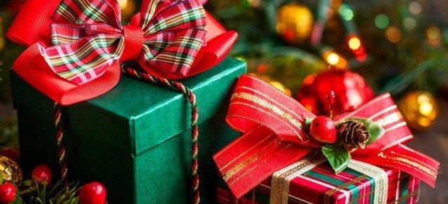 Новогодние подарки себе и близким