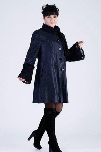 Яркая, стильная весна 2013 с салоном Кожаная одежда!