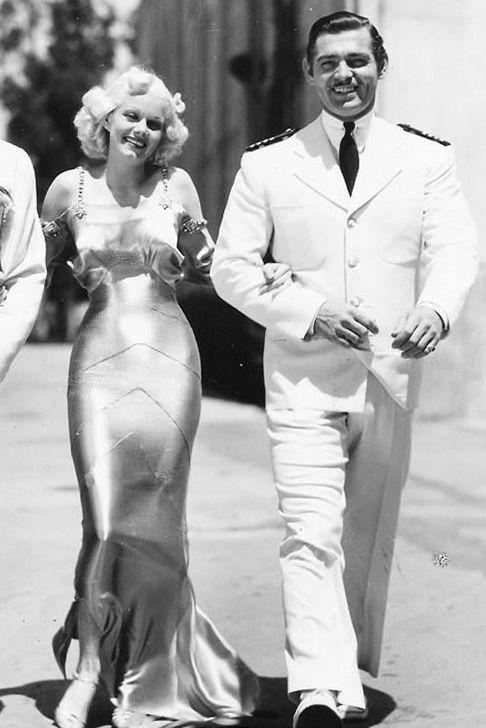 Мода и стиль 30-х годов