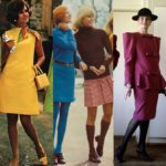 Мода 20-го века. Ее история. Часть 4