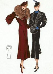 Moda i stil  h godov