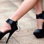 Модная обувь сезона 2011 Продолжение