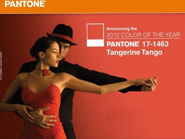 Модные цветовые тенденции для сезона осень 2012