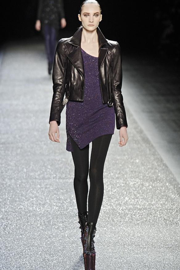 Модные куртки осень-зима 2011-2012