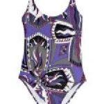 Модные совместные купальники 2010 76