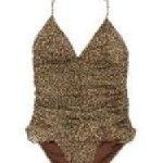 Модные совместные купальники 2010 88