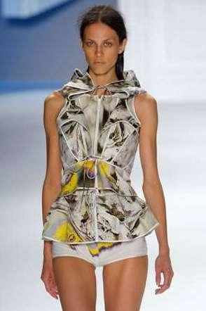 Модный тренд баска