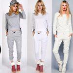 Модный тренд 2012 — спортивный стиль в одежде