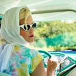 История моды. Мода 40-х — 50-х годов