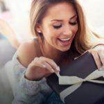 Лучший подарок для женщины. 25 идей