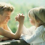 Мальчики и девочки: 11 различий Продолжение