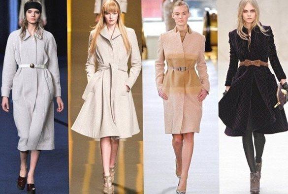 Модныепальтодляосени зимы
