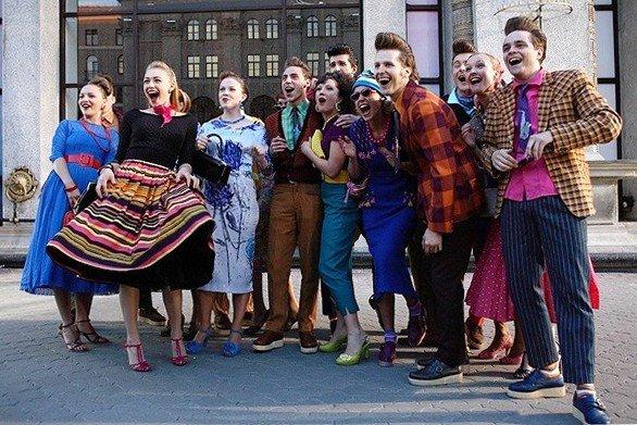 Снова в моде: одежда и аксессуары, которые вернулись из СССР