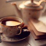 """Образ """"Кофейное настроение&#187"""