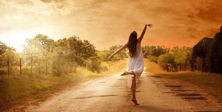 Научитесь красиво стоять