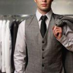 Одежда: мужчины предпочитают классику, женщины — джинсы