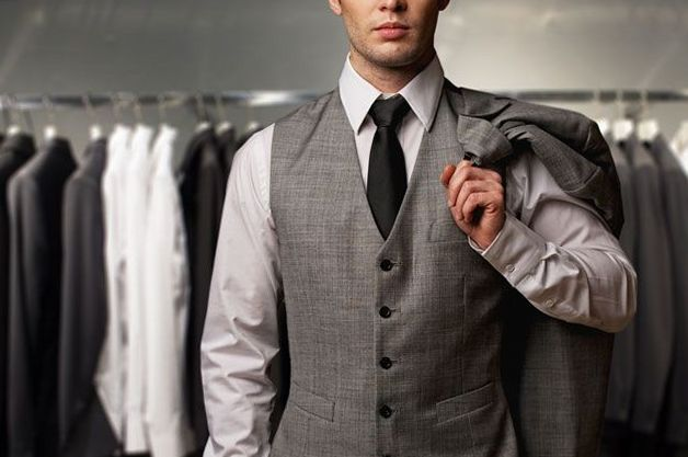 Одежда: мужчины предпочитают классику, женщины - джинсы