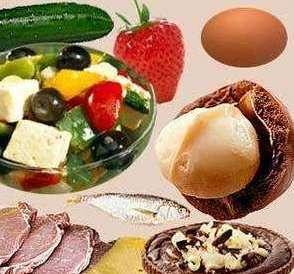 Пища для красивого живота