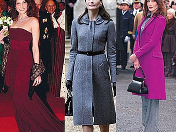 Подбор стиля одежды