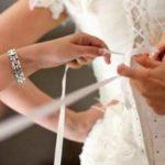 Подготовка к свадьбе. Часть 6