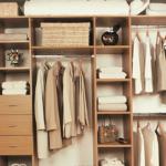 Одежда и ее правильное хранение