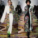 Принты печворк — модная тенденция летнего сезона 2012