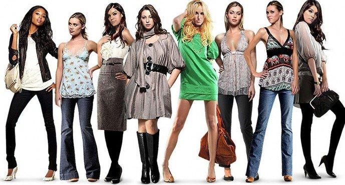 как лучше выбирать одежду