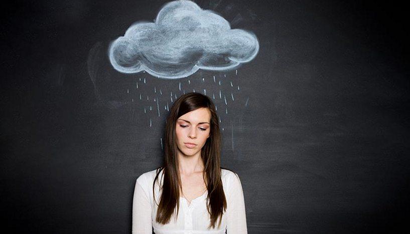 Правда и мифы о депрессии. Обратите внимание.