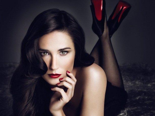 Сексуальный образ женщины