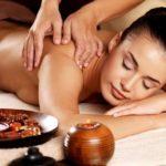 Тайский массаж Продолжение
