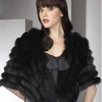 Зимние вечерние платья: 10 вариантов для вашего выбора