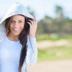 Женские худи – молодежный тренд