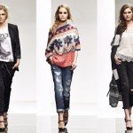 Осенне-зимний гардероб от TWIN-SET Simona Barbieri