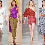Мода для лета: платья, которые вам нужны!