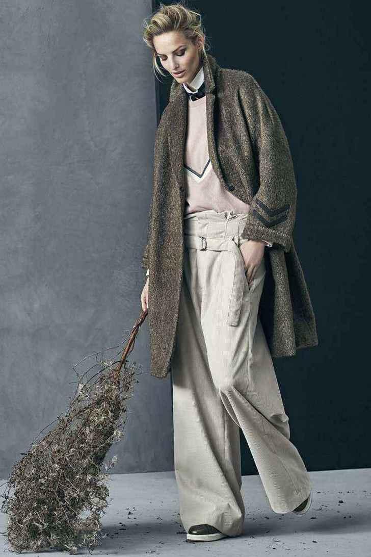 Модные цвета для женщин -зима 2019 1