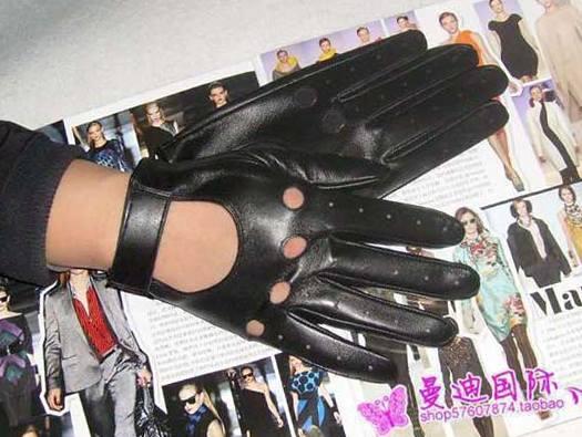 Мужские перчатки - не только для зимнего времени