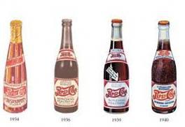 Пепси-Кола: интересная история одного напитка