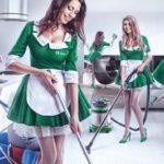 Почему профессиональная клининговая компания намного лучше, чем самостоятельная уборка