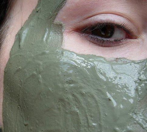 Супер простые маски для вашего лица на неделю