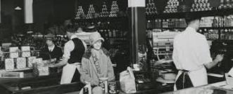 Piggly Wiggly: Удивительная история супермаркета, которая изменила мир