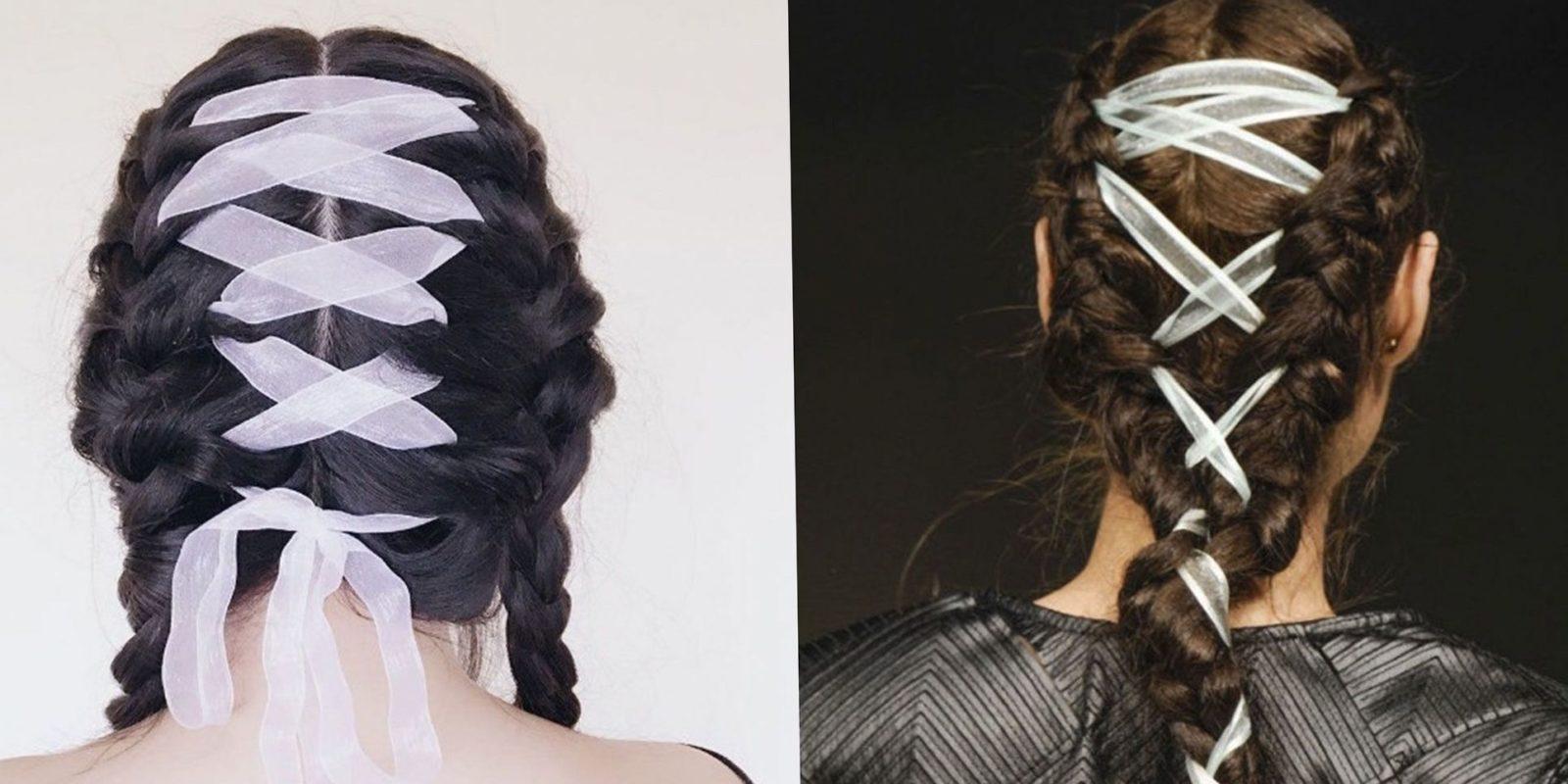 Тенденции моды, за которыми могут следовать только самые смелые!