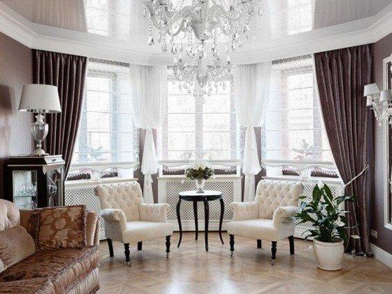 Законы классической мебели