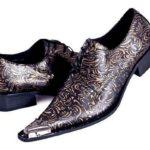 Мужские дизайнерские туфли, которые вам подходят