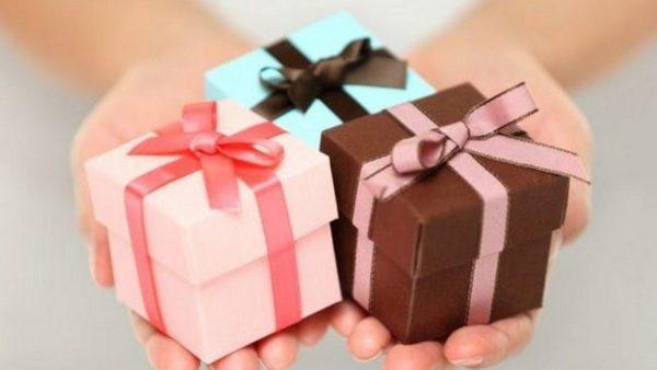 Выберите поистине памятный подарок